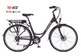 Lady Electrical Bicycle Electric Bike Elegant E-Bike 36V/10ah Lithium Battery 250W Front Motor 8fun