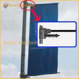 Metal Street Pole Advertising Display Equipment (BT-BS-067)