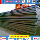 Atmospheric Corrosion Resistance SMA490ap Steel Sheet