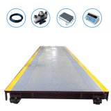 Pitless Above Ground Truck Weighing Scale 30t