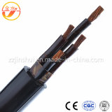 Low Voltage Power Cable 2X2.5+1X2.5 mm2 XLPE Insulation Swa