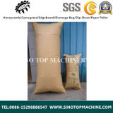 environmental Protective Brown Buffered Filling Bag