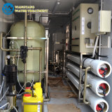 200tpd Drinking Water Purification Plant Has Desalination Unit for Deionized Water Machine System