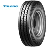 11r22.5 Premium Brand Super Good TBR Tyre for Truck with Good Wet Traction