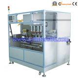 Four Color CNC Pad Printing Machine