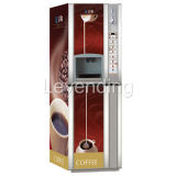 Fully-Automatic Hot/Chilled Coffee Vending Machine (F306D)
