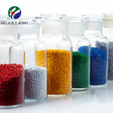 Plastic Products PP PE HDPE LDPE Color Masterbatch
