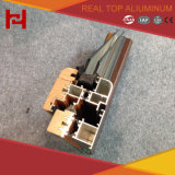Various Thermal Break Type Industrial Aluminum Extrusion Profile Window and Door with Perfect Quality