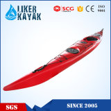 1 Person No Inflatable Sea Kayak