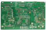 1.6mm 16 Layer Multilayer Customized PCB Board for Communication