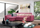 Living Room Furniture Chaise Lounge Combination Sofa Corner Sofa Bed