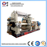 """High Standard 18"""" Rubber Open Mixer with Hydraulic Stock Guide and Automatic Blender"""