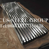 Customized Steel Coil Corrugated Color Roofing Sheet Price Galvalume Galvanized Steel Sheet