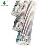 ACSR AAC Overhead Aluminum Conductor Steel Reinforced Power Transmission Line