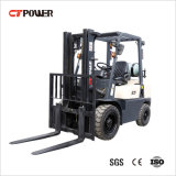 3.5 Ton LPG Diesel Gas Petrol Electric Forklift with Engine Powered