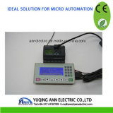 Micro PLC Controller Smart Relay Elc-Md204L Text Panel Ce RoHS