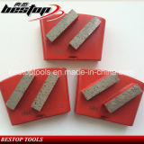 Concrete Grinding Diamond Tools for HTC Grinder