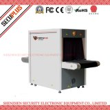 Security X-ray Baggage and Parcel Inspection Screening Scanner SPX-6550