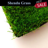 Economic Plastic Fake Synthetic Lawn Artificial Grass Carpet 20mm for Wall /Garden Landscape/Outdoor Decoration/Flooring Covering