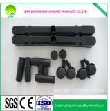 OEM ODM Customized Plastic & Rubber Injection Molding Service