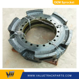 Sumitomo Ls458HD Sprocket for Crawler Crane