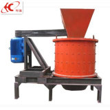 Vertical Combination Crusher for Fine Crushing