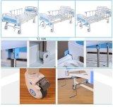 Promotional 2 Hand Crank Medical Hospital Bed Wholesale