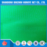 Mono Type HDPE/PE/Pet/PP Construction Scaffolding Safety Net