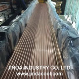 ASTM B280 Air Conditioner Copper Pipe Copper Tube