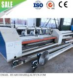Textile Fabric Vertical Cutting and Rewinding Nonwoven Fabric Cutting Machine/ Automatic Nonwoven Fabric Cutting Machine Price China Supplier