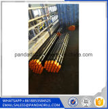 DTH Drill Pipe, Rod with Wrench Flat