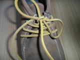 Cheap Fashion Custom Leather Shoelaces