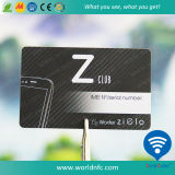 UHF PVC Alien H3 Contactless Smart RFID Card