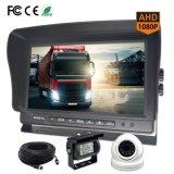 Factory Wholesale Ahd 1080P Car Reversing Rear Camera Monitor System