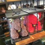 Wedding Rose Bear Wholesale Cheap Bear Gift Price