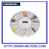TX2092A Digital 14-Compartments Pill Box Timer