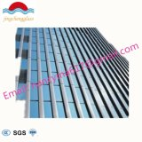 Tempered Insulated Low-E Glass for Building Window Curtain Wall