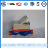 Prepaid IC Card Water Meter for Hot Water