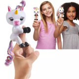 Interactive Baby Unicorn Interactive Toys Finger Unicorn Toys