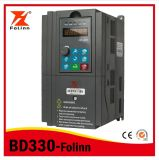 China Top 10 Brand High Performance Vector Control Frequency Inverter VFD Variable Frequency AC Drive (Bd330)