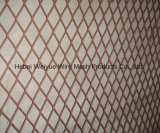 Expanded Wire Mesh for Building