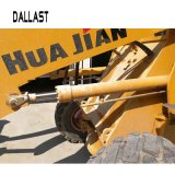 Double Acting Hydraulic Oil Cylinder for Engineering Machinery Crane