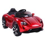 Wholesale Import High Quality Four Wheels RC Colorful Kids Electric Car En71