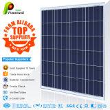 100-125W Poly Solar Panel Solar Street Light Pump System