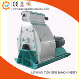 Corn Soybean Maize Wheat Bean Grain Hammer Mill