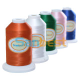 High Quality Polyester Embroidery Thread for Embroidery