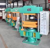 Rubber Vulcanizing Press with Frame Structure, Vulcanizing Press