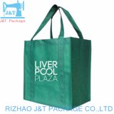 Cheap Price Custom Printed Eco Friendly Tote Grocery Shopping Fabric PP Laminated Recyclable Non Woven Bag