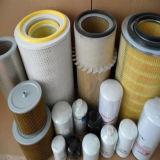 Wholesale Hydraulic Oil Filter for Komatsu Excavator