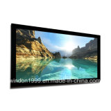 4k Projector Screen / Fixed Frame Projector Screen / Frame Fixed Screen
